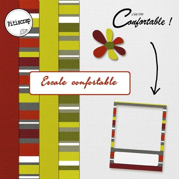preview escale confortable Pitiscrap