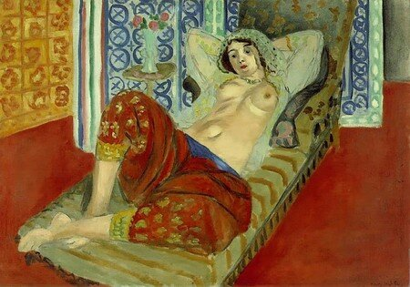 odalisque___la_culotte_rouge_1923