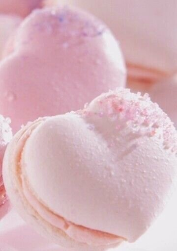 amour gourmand rose