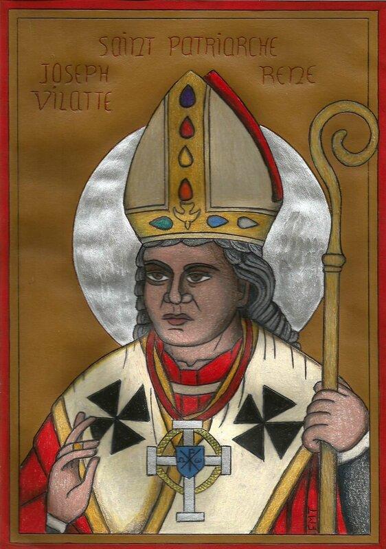 Mgr Vilatte