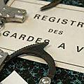 6121 - retour de la garde à vue arbitraire sans avocat