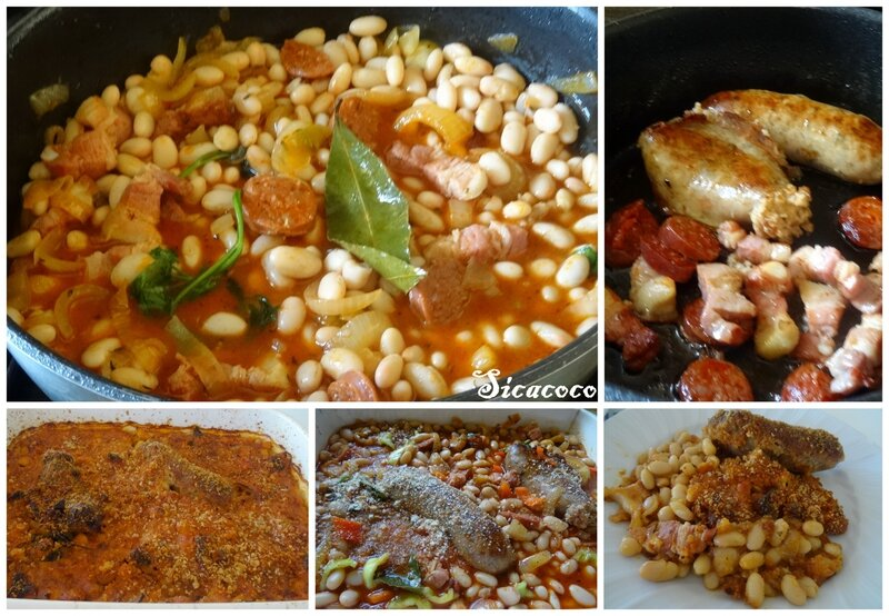 cassoulet express