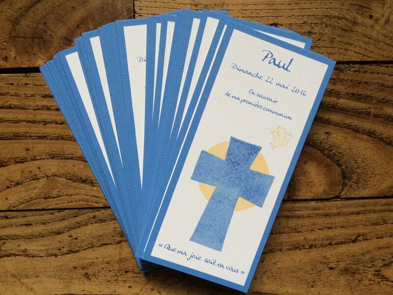 Signet de communion Paul 220516
