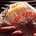 Y'a pas qu'les restaurants étoilés, y'a les kebab aussi