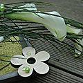 Dates et inscriptions art floral !