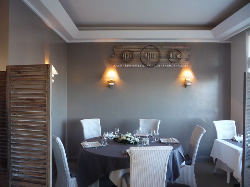 Deco resto atal creation for Deco resto