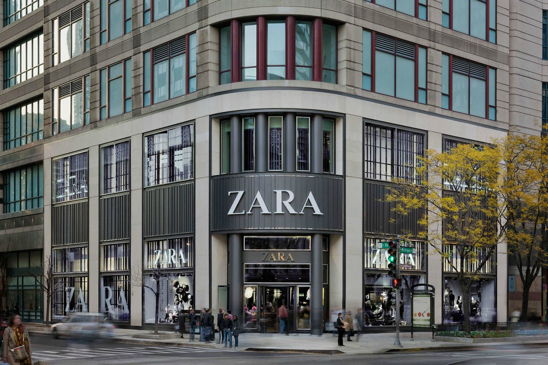 DOC] Zara Siege Social Espagne