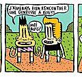Strip 486 / les anonymes