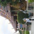 Visite du Palais impérial