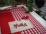 Etiquette Noël