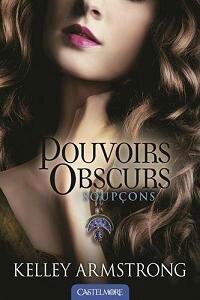 Pouvoirs obscurs 5