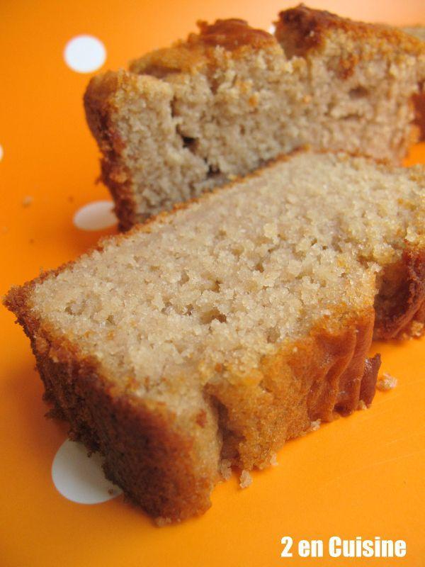 cake fondant au chataigne 1