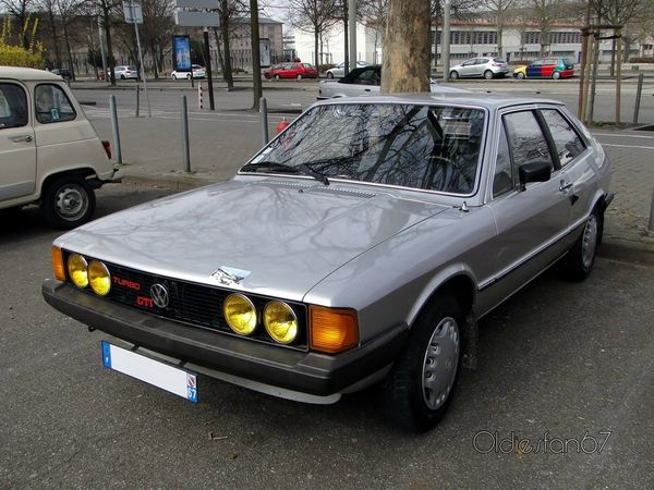 vw scirocco 1 gt 1974 1981 3