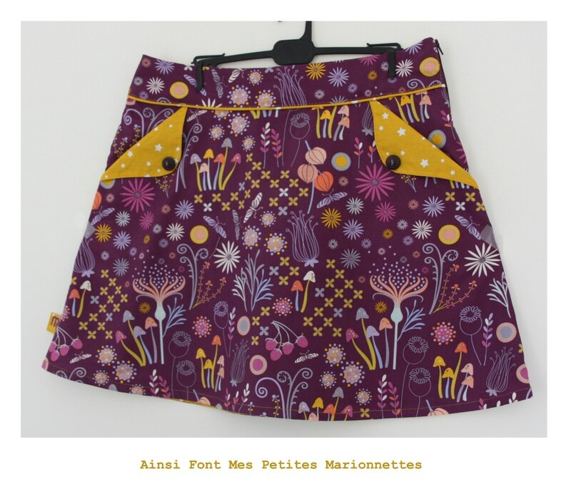 jupe helen s garden violet 1