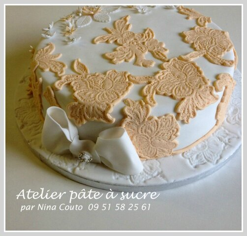 atelier pate a sucre Nina Couto geneve 3