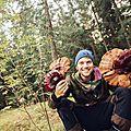Le champignon chaga permet d'inhiber la croissance du cancer du colon,