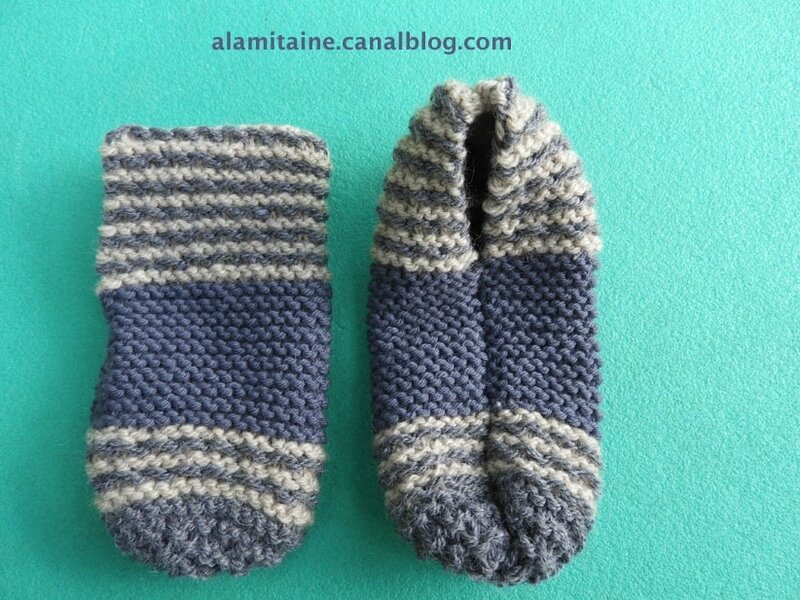chaussons quebec42