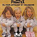 Tricot phentex