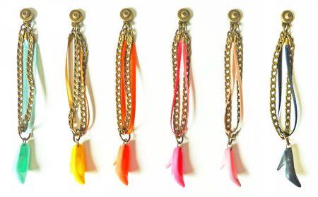bracelets escarpins