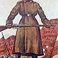 1918 - lenine demande la protection du reich allemand
