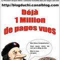 Affiche million