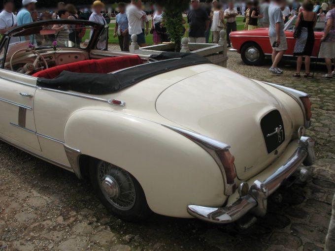 renault fr gate cabriolet 1954 1959 autos crois es. Black Bedroom Furniture Sets. Home Design Ideas