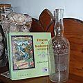 bouteille de La Baraque