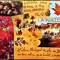 OCTOBRE 2009 POUR ROLAND LEFEBVRE