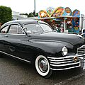 PACKARD Eight 2door Club Sedan 1948 Illzach (1)