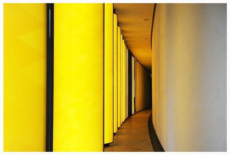 Fondation Louis Vuitton 25