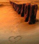 Coeur_plage