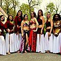 1608 Sweet B Danse, Sweet body Crew et Tiha Never-C