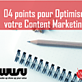 Les bases du marketing de contenu