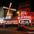 Le Moulin Rouge (Paris, avril 2013)