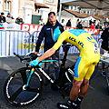 Paris nice vélos 42 2018 astana 1er a st etienne