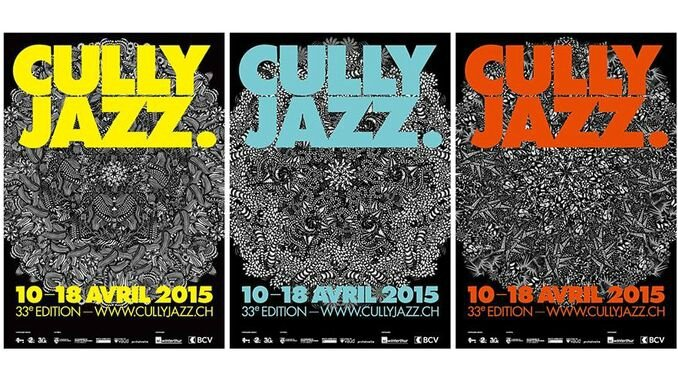 Cully Jazz Festival 2015