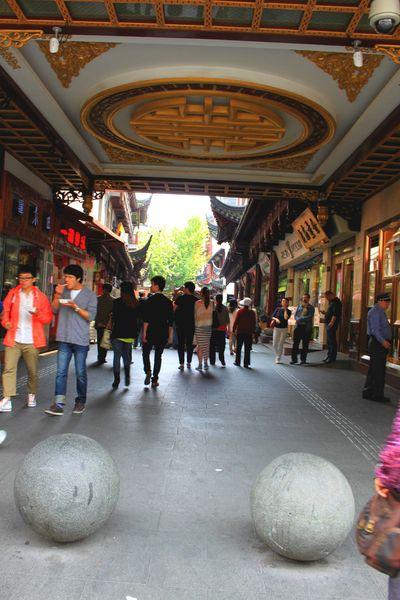 Huaihai Road (avenue commerciale) (5)