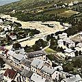 Notre commune autrefois : pont du fossé