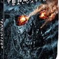 Terminator Salvation - édition steelbook