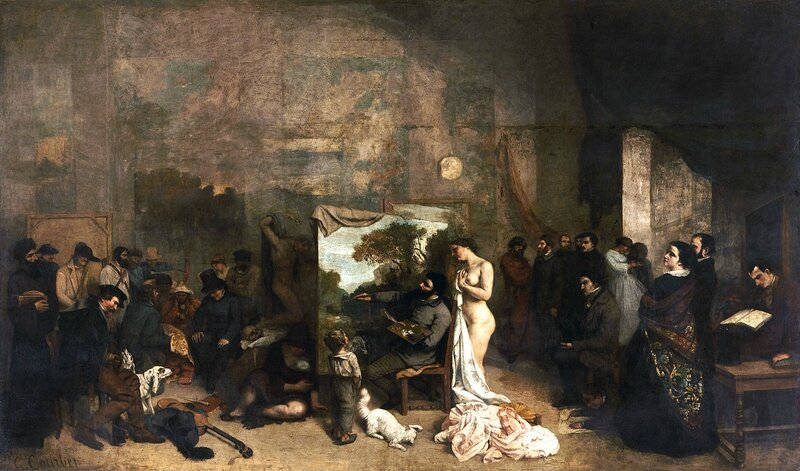 Courbet_LAtelier_du_peintre-3