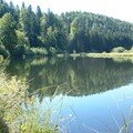 Lac de la Fauge