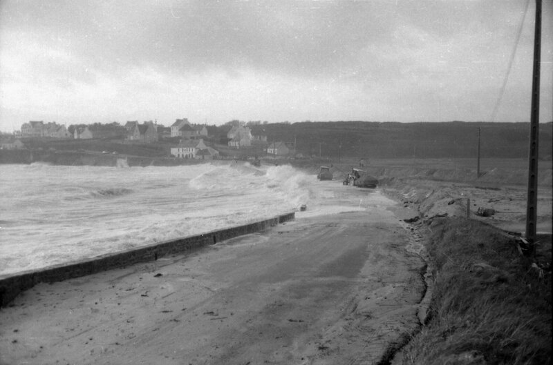 Ch26 - La route du Loch Primelin en 1978a