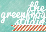 *The Green Frog Studio