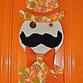 Mister coktail orange