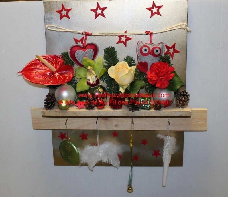 livraison de fleurs Pargny Sur Saulx (53)