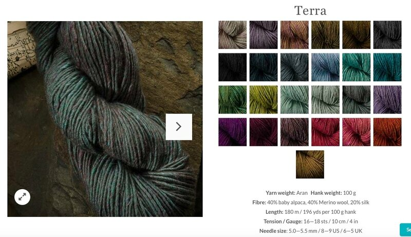 Terra-The Fibre Co