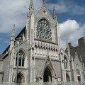 Une église dublinoise