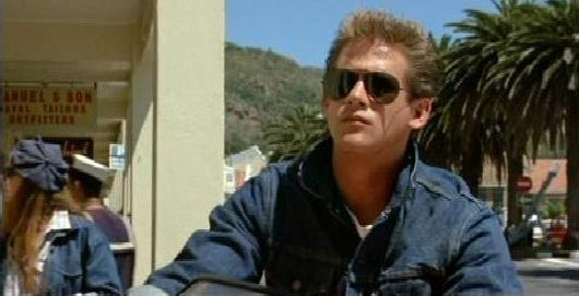 michael dudikoff height