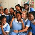 St Cyprian girls school - Cape Town
