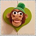 Maki le petit primate